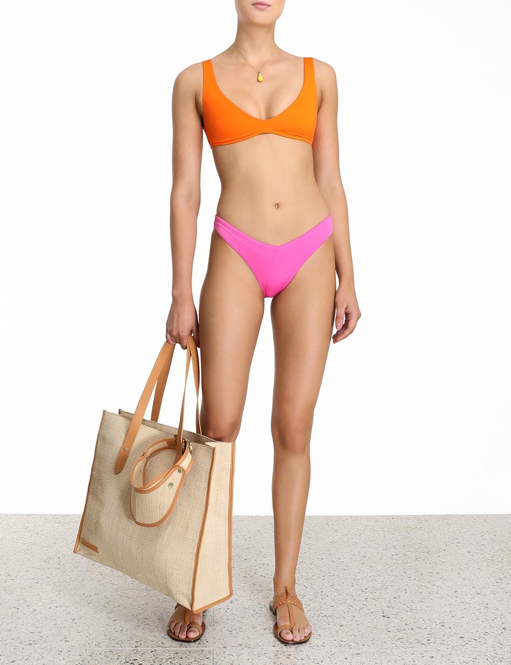 Peggy Scoop Bikini
