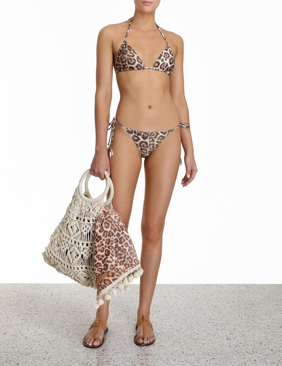 Bonita Tri Bikini