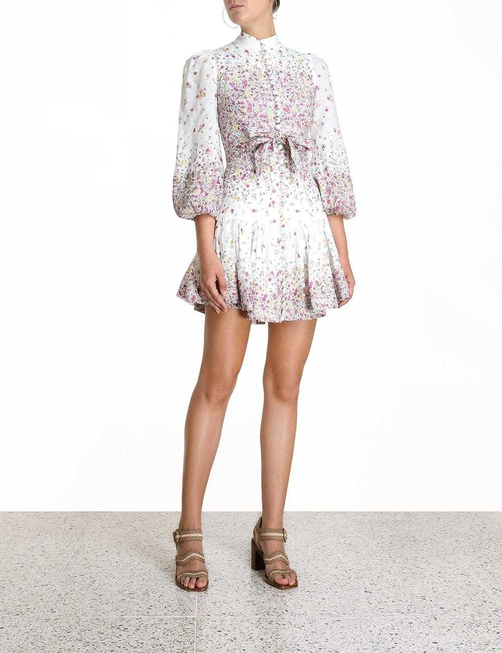 Carnaby Short Dress