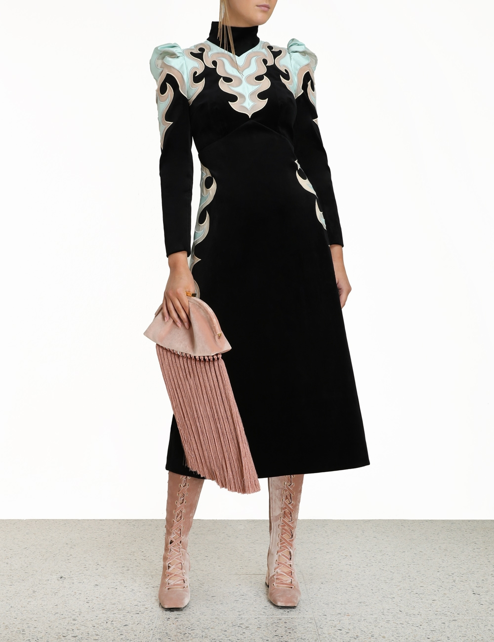 Ladybeetle Mystic Dress