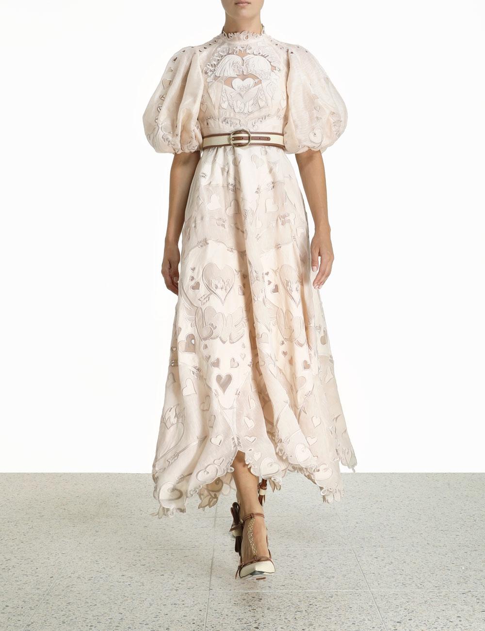 The Lovestruck Gown