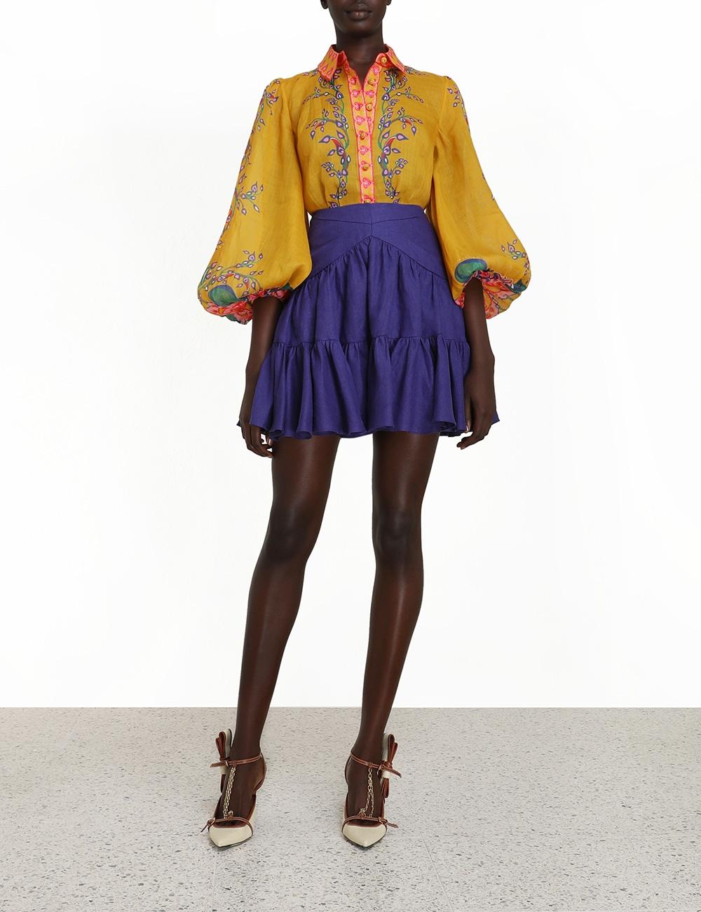 The Lovestruck Flip Skirt