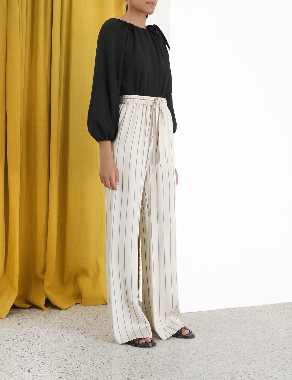Botanica Elasticated Pant