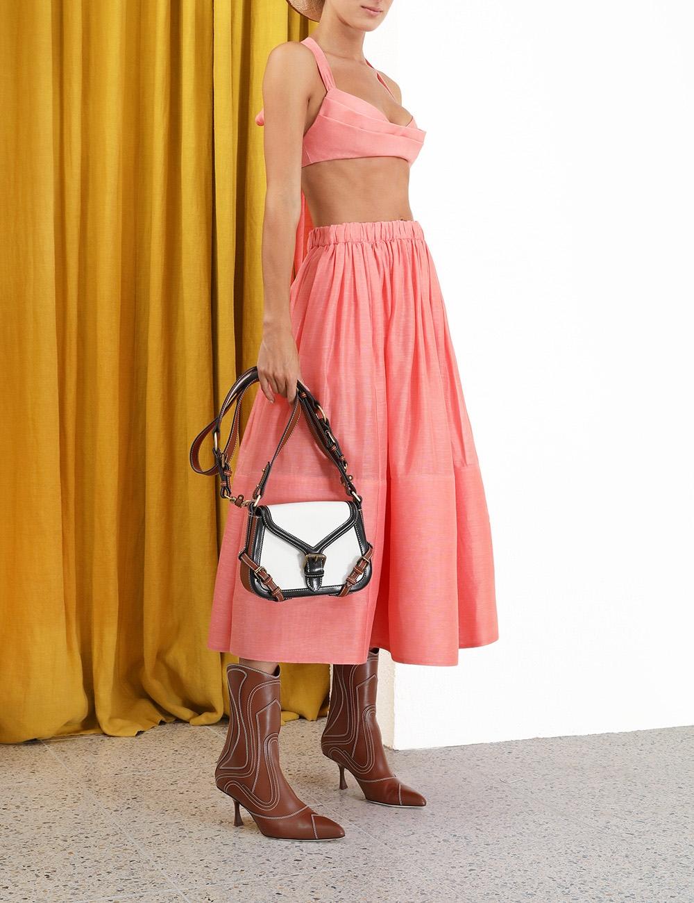Botanica Midi Skirt
