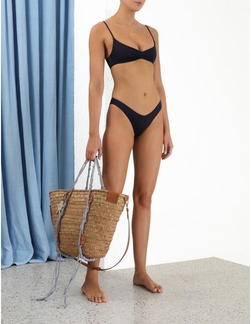 Aliane Twist Bikini