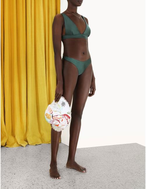 Estelle Tri Bikini