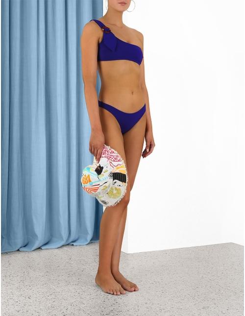 Nina Buckle Bikini