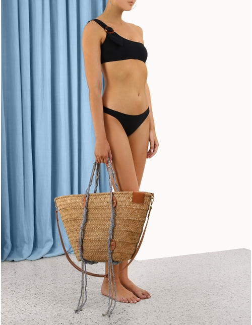 Teddy Buckle Bikini