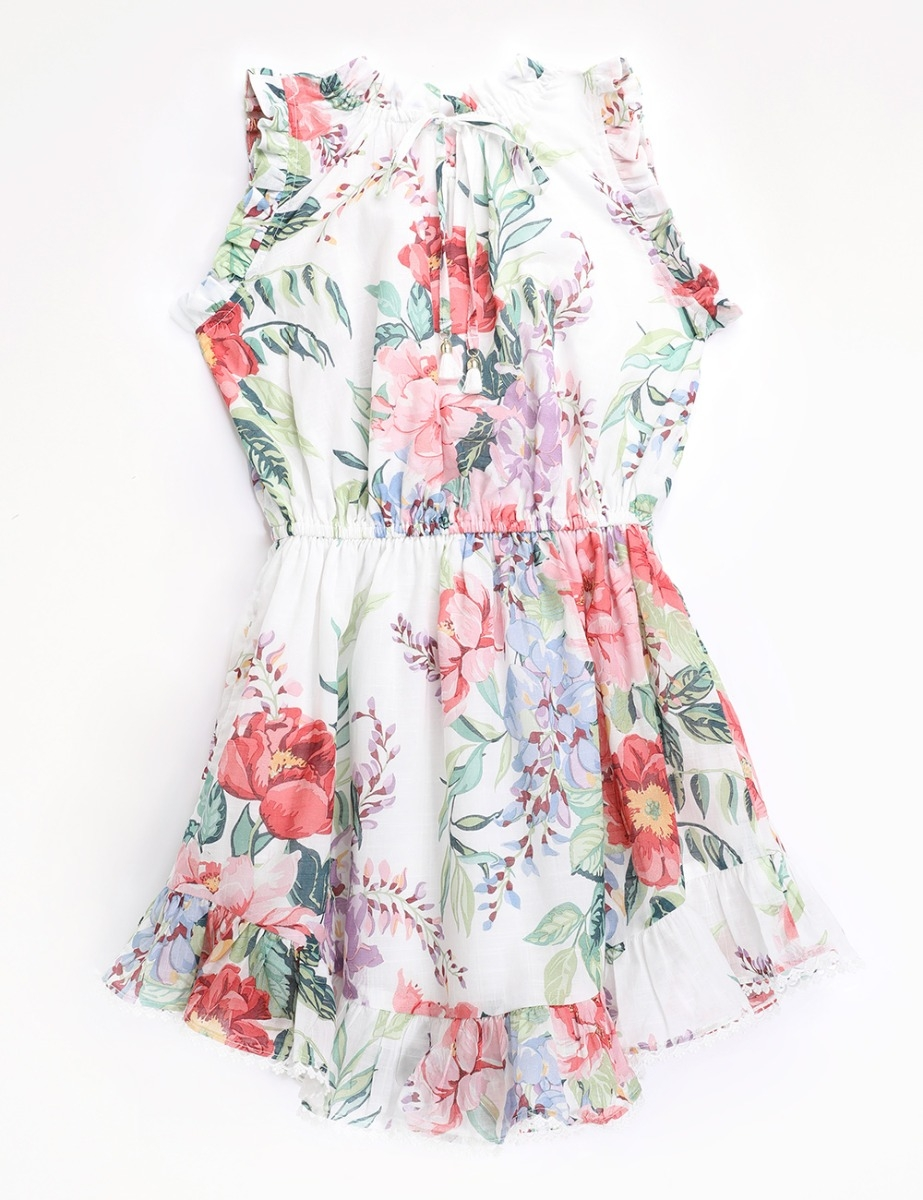 Bellitude Flip Dress