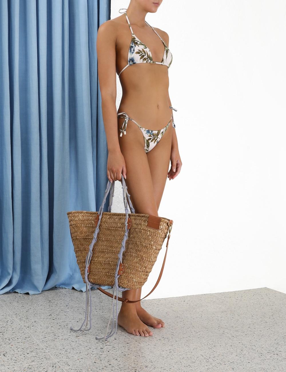 Aliane Mini Tri Bikini