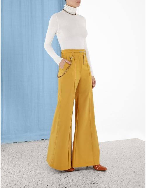 Tempo Wide Leg Trouser