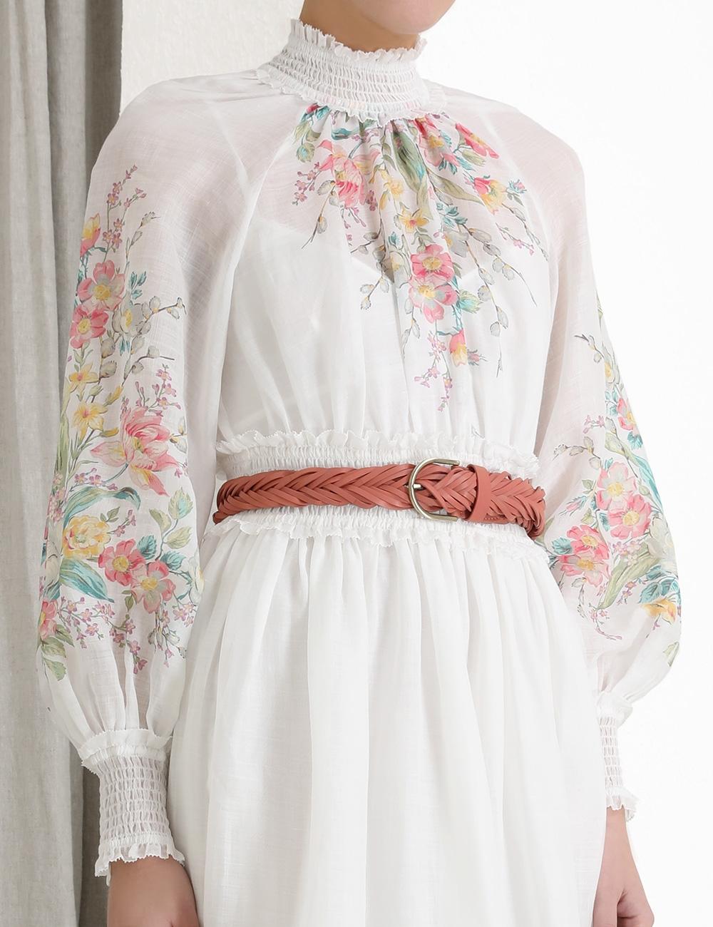 Woven Hip Belt