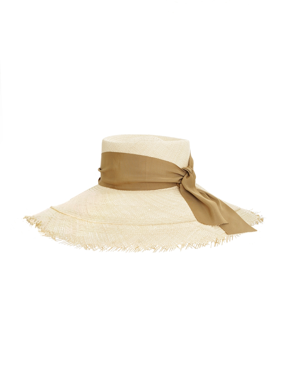 Panama Wide Brim Hat