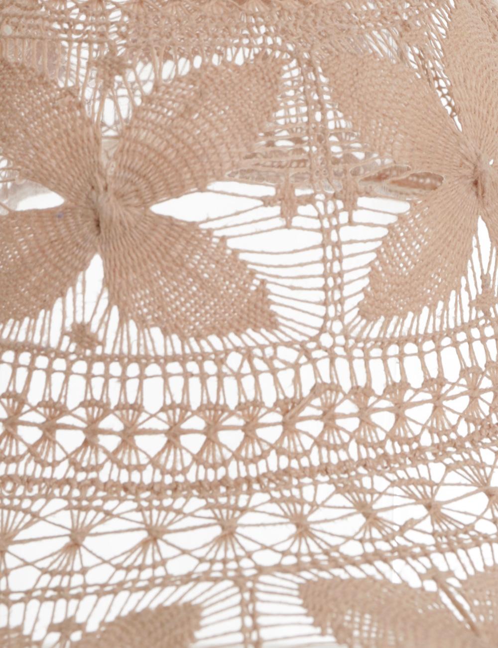 Butterfly Crochet Hat