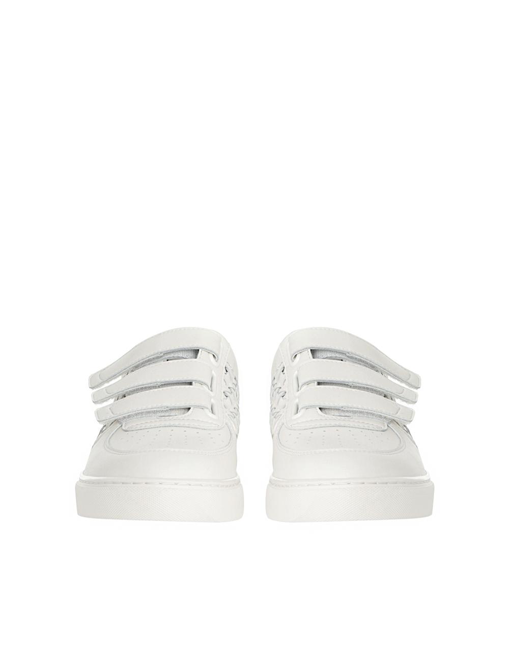 Velcro Strap Sneaker