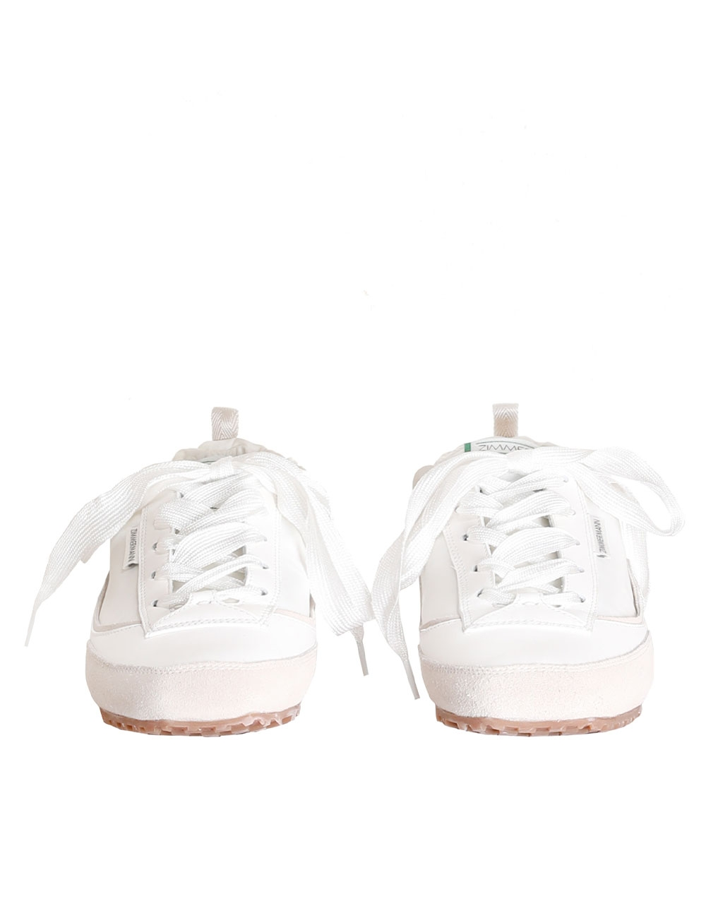 Soft Boxing Sneaker