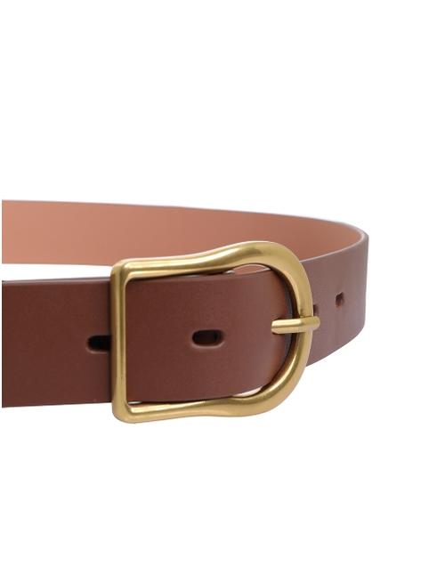 Jean Buckle Belt