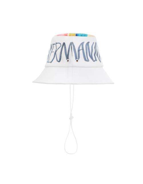 Printed Bucket Hat