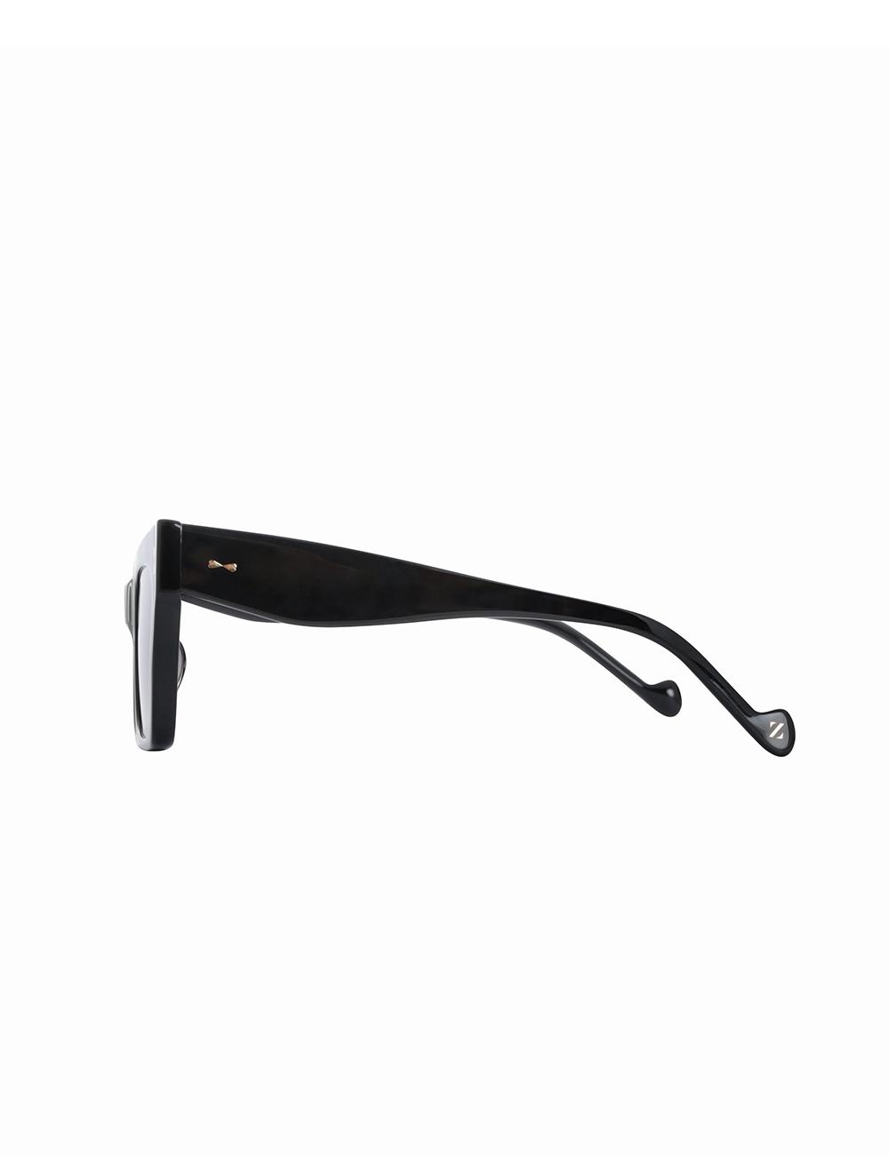 Cipher Cateye Sunglasses