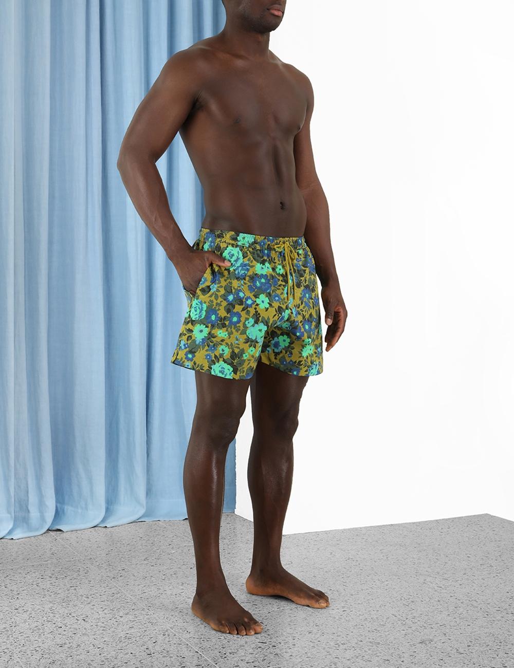 Estelle Mens Boardshort Short