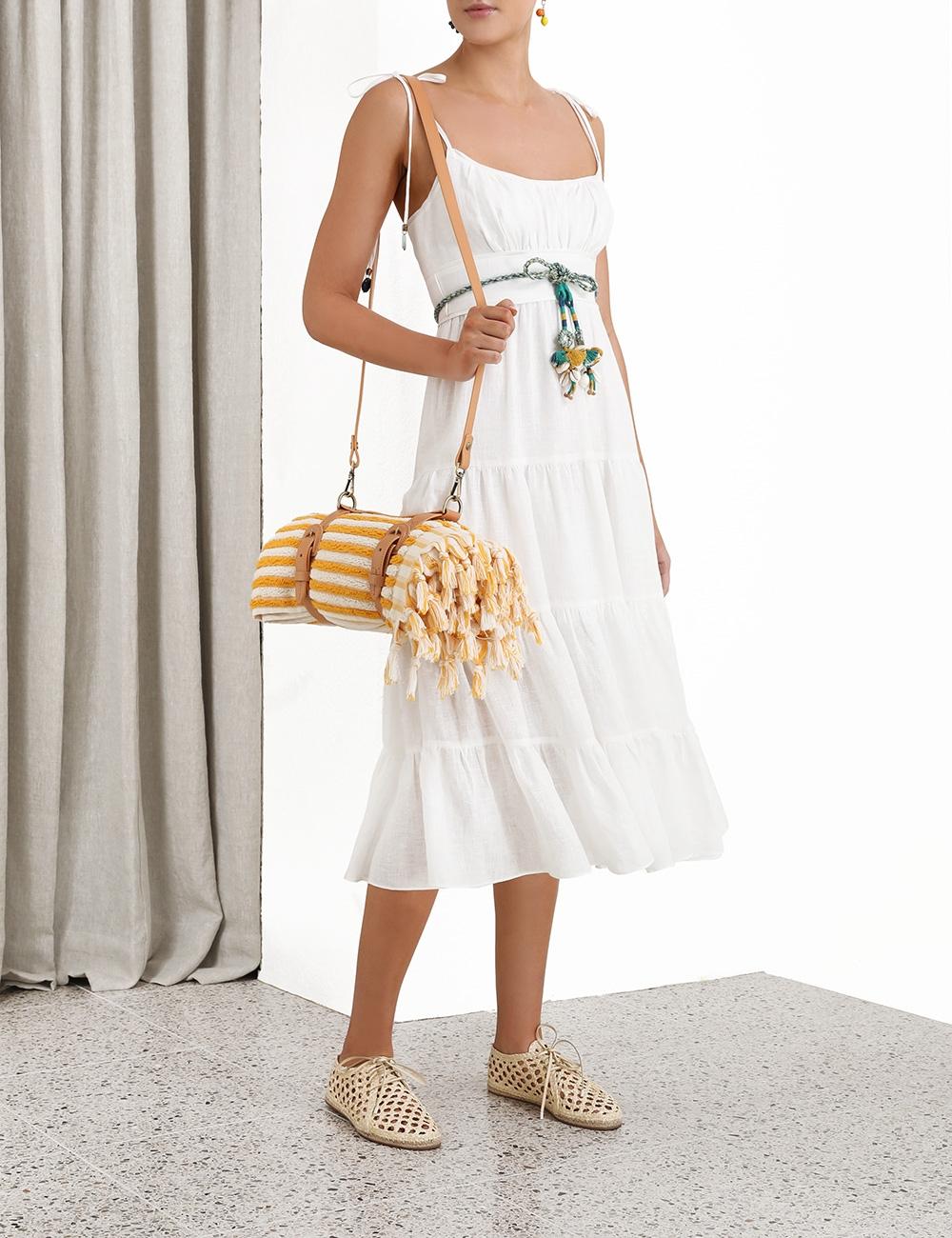 Edie Tiered Sun Dress
