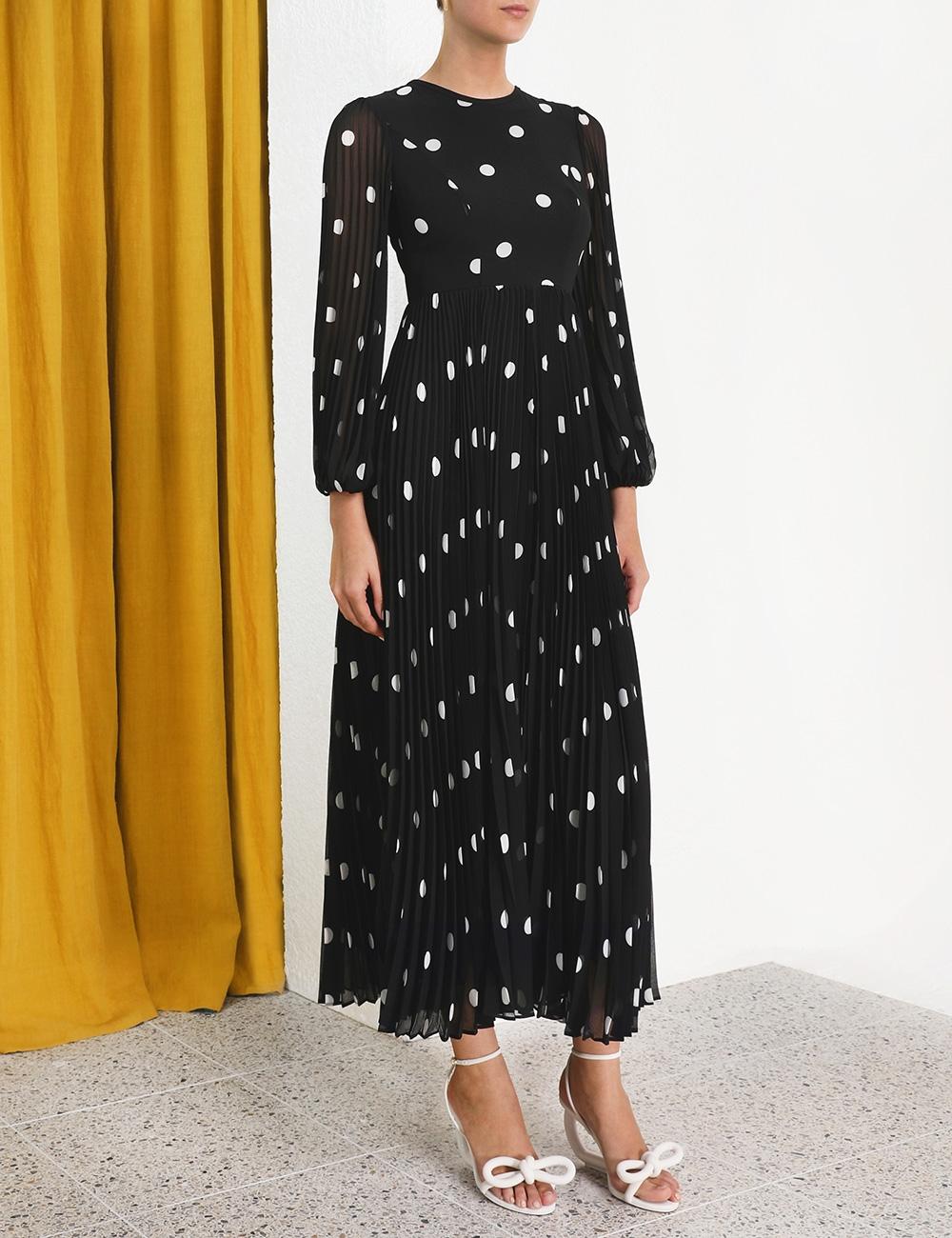 Sunray Dress