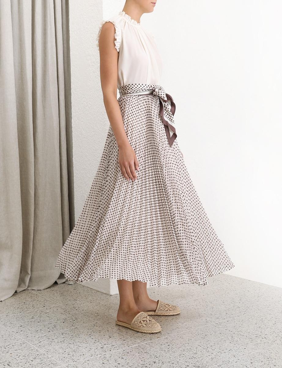 Sunray Skirt