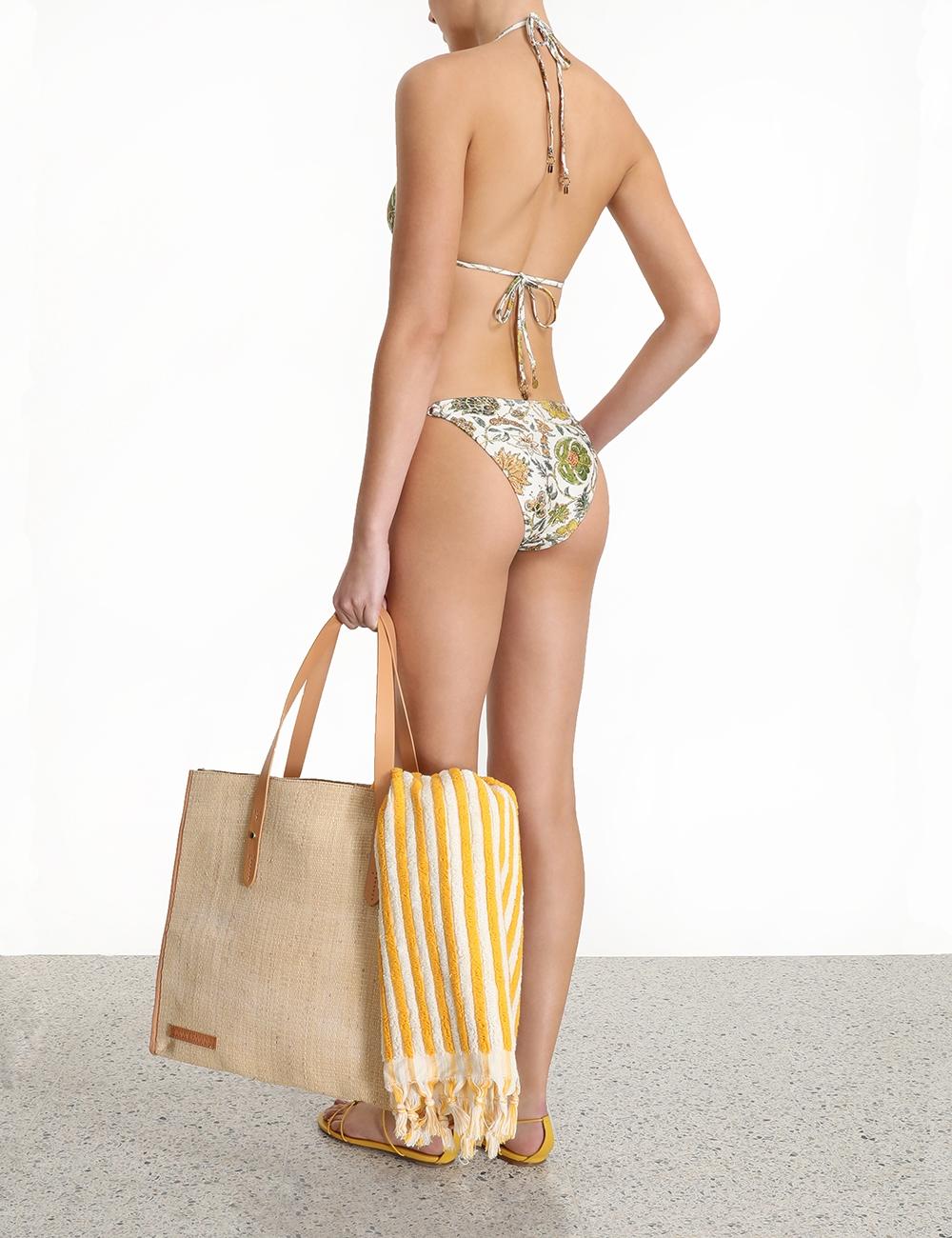 Edie Mini Tri Bikini