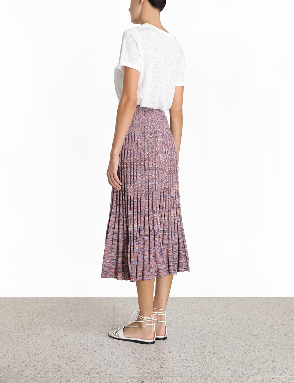 Botanica Mouline Skirt