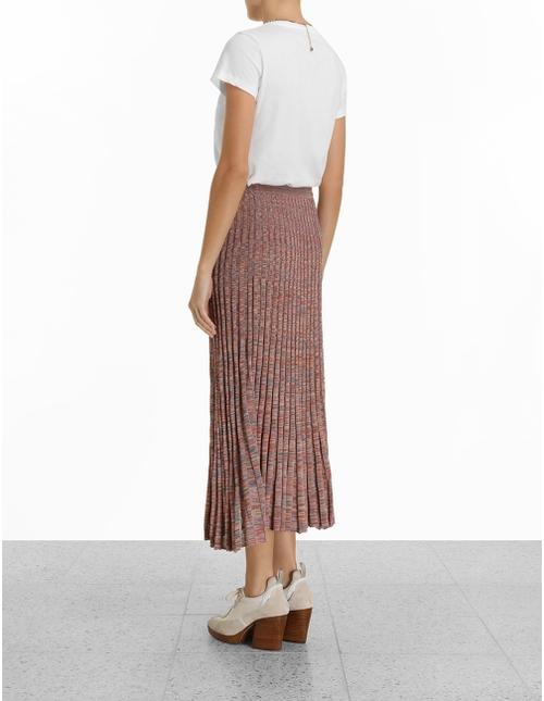 Concert Mouline Skirt