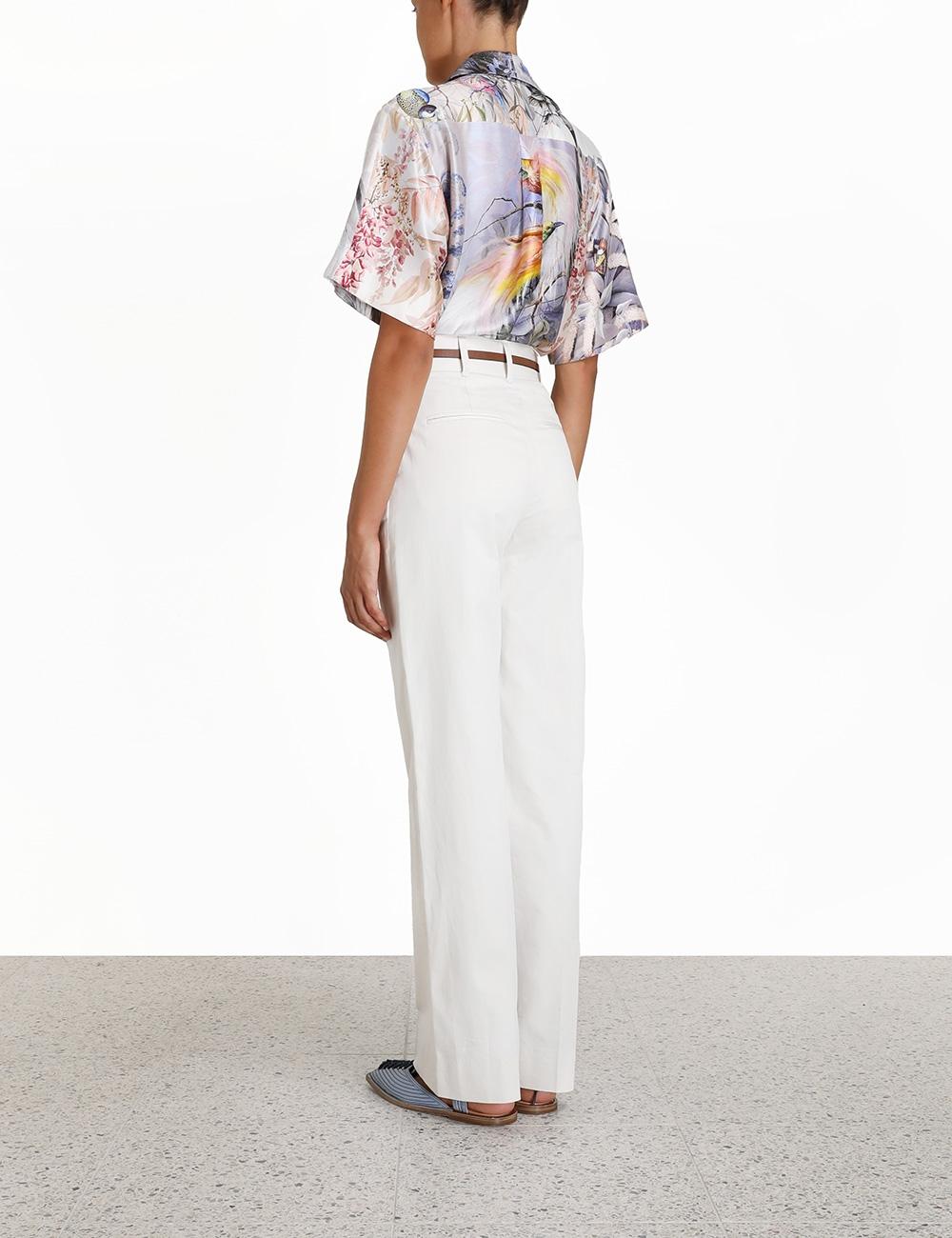 Botanica Short Sleeve Shirt