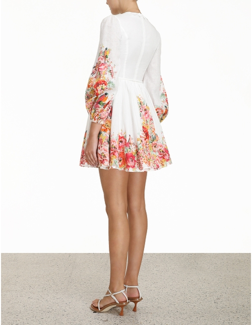 Mae Mini Dress