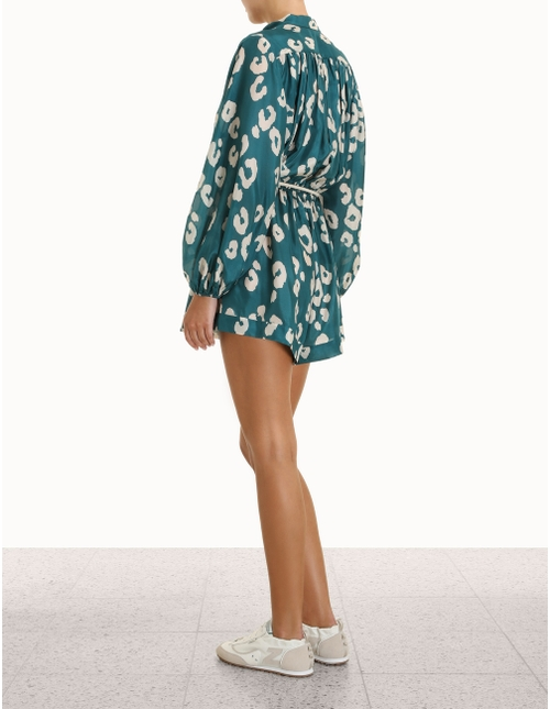 Shelly Billow Playsuit