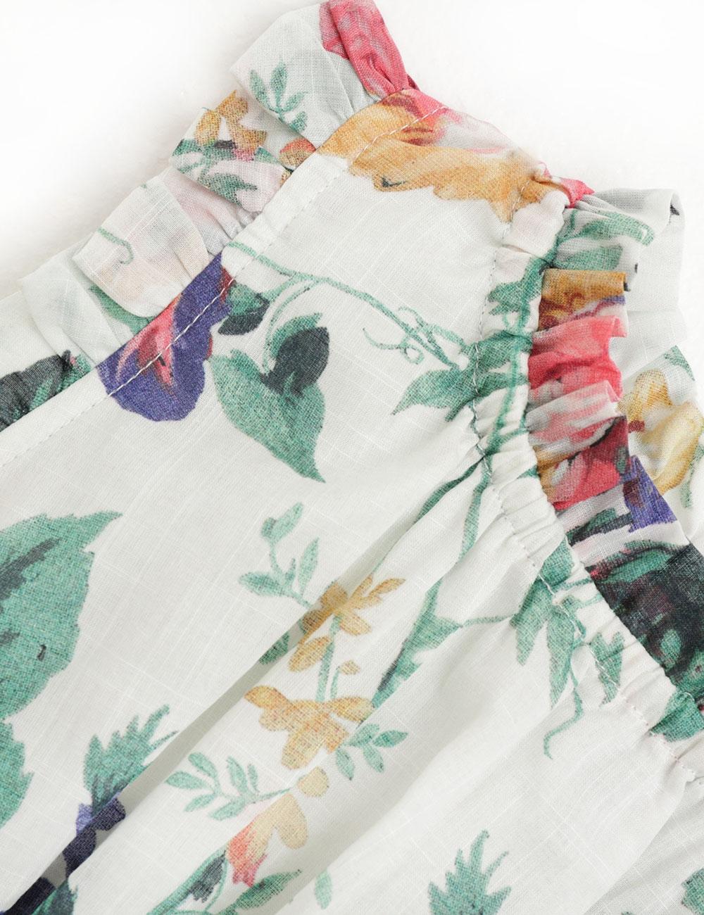 Allia Flip Dress