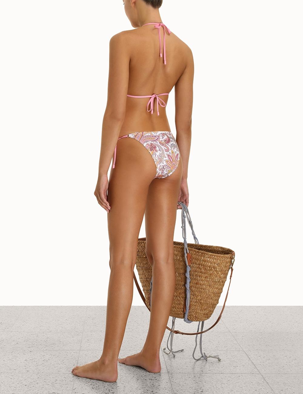Teddy Mini Tri Bikini