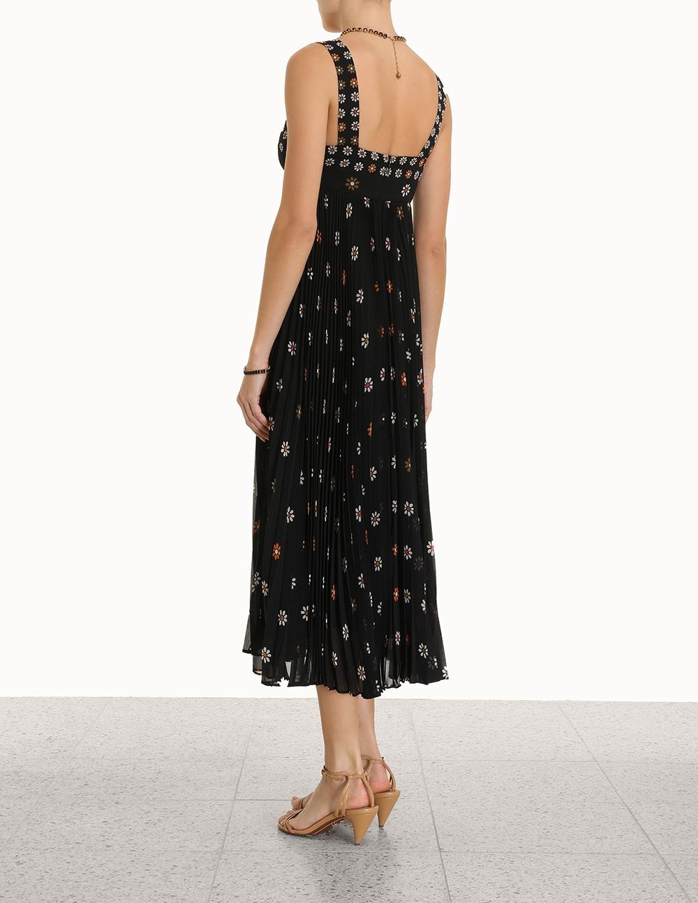 Sunray Day Dress