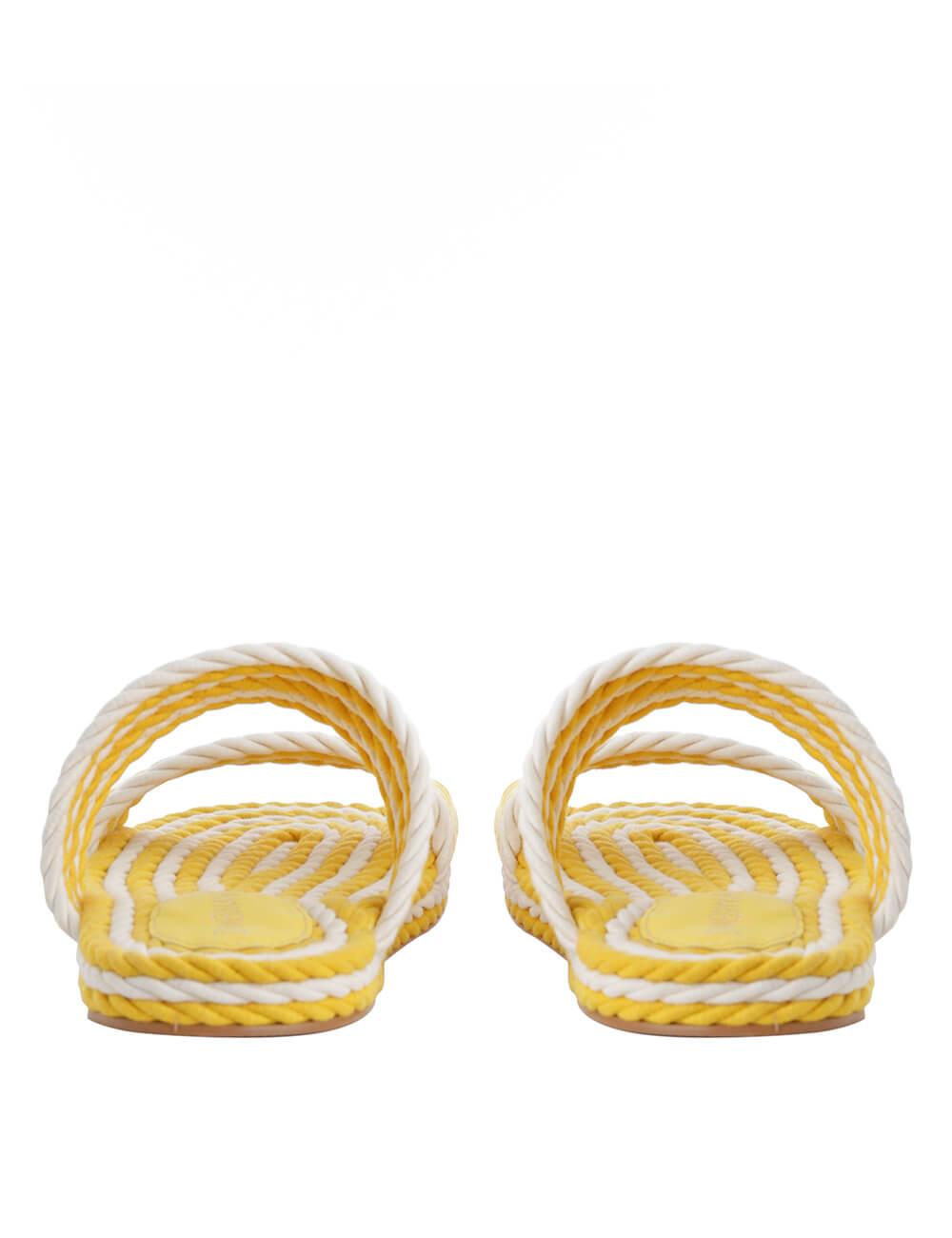 Rope Slide