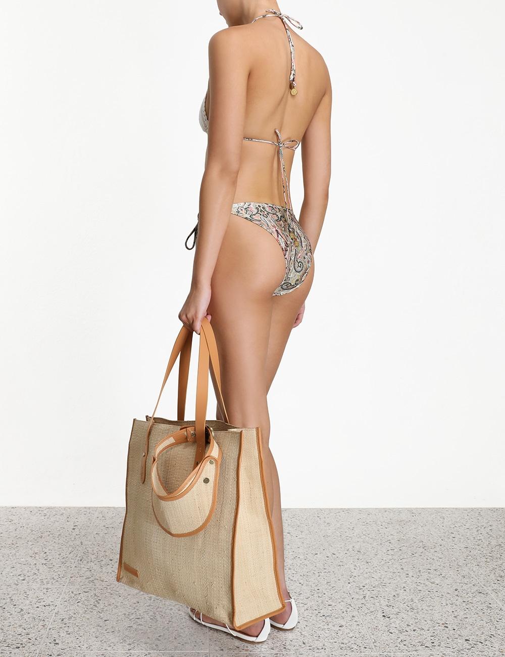 Freja Crochet Bikini