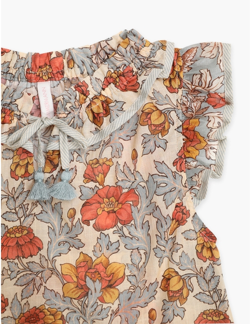 Andie Frill Top
