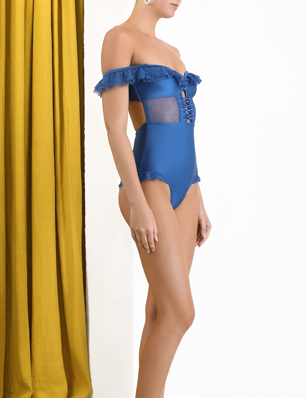 Carnaby Corset 1 Pc