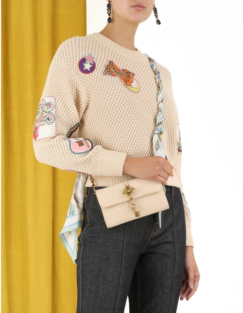 Quilted Evening Mini