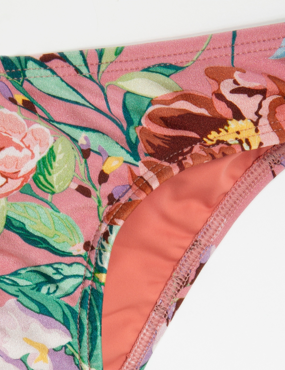 Bellitude Bandeau Bikini