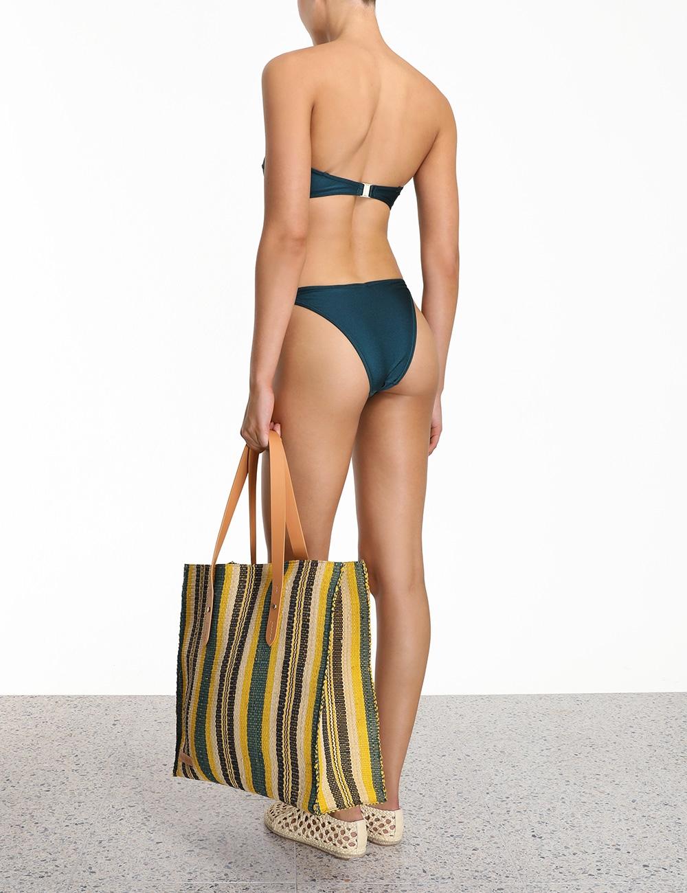 Kirra Bandeau Bikini