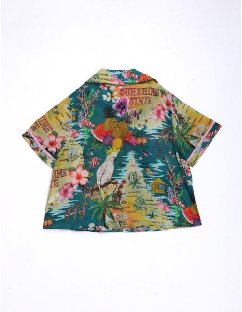 Mae Shirt