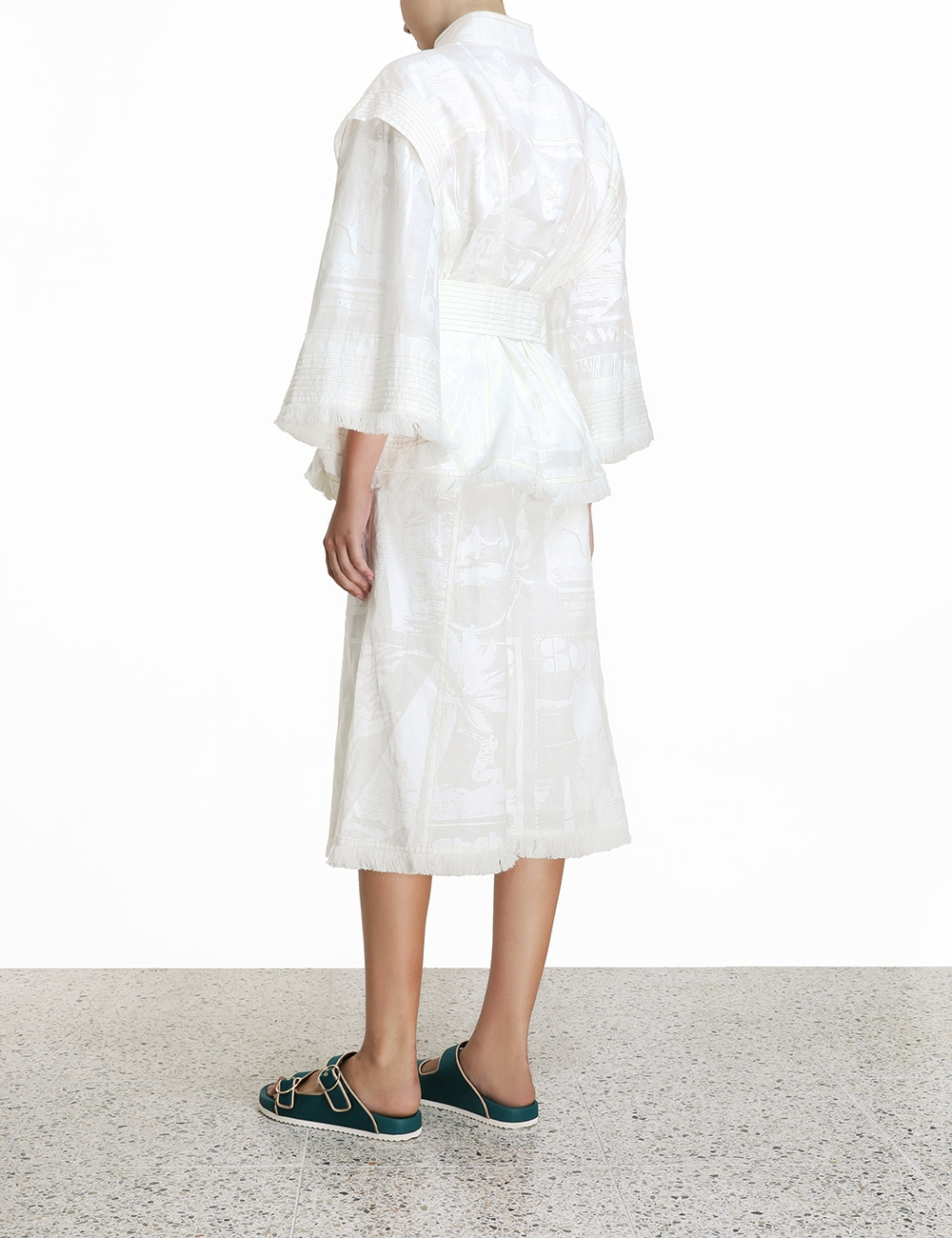 Brightside Kimono Jacket