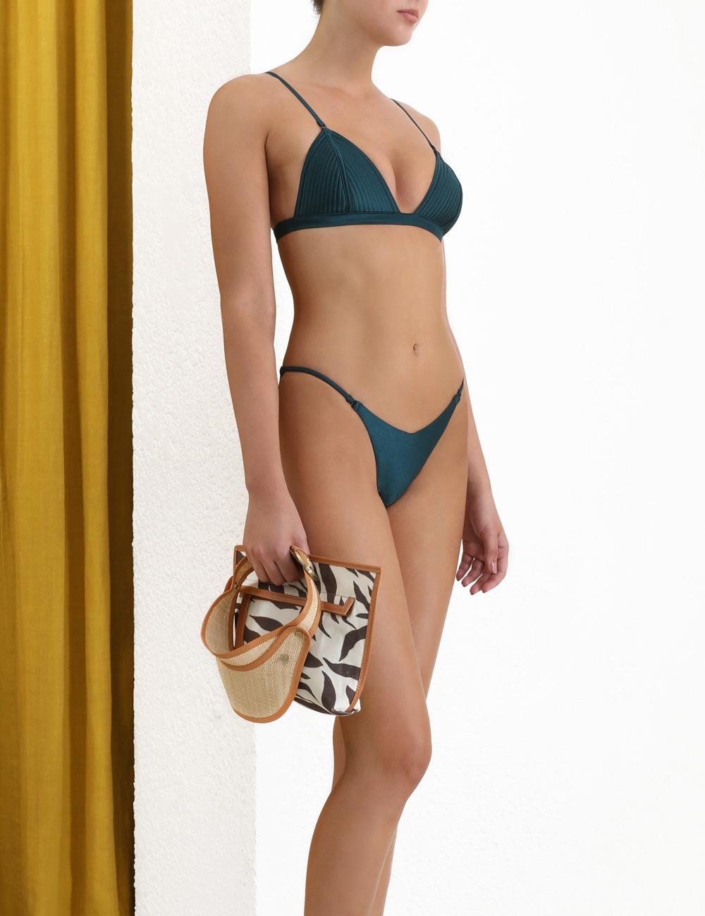 Bellitude Bullet Tri Bikini