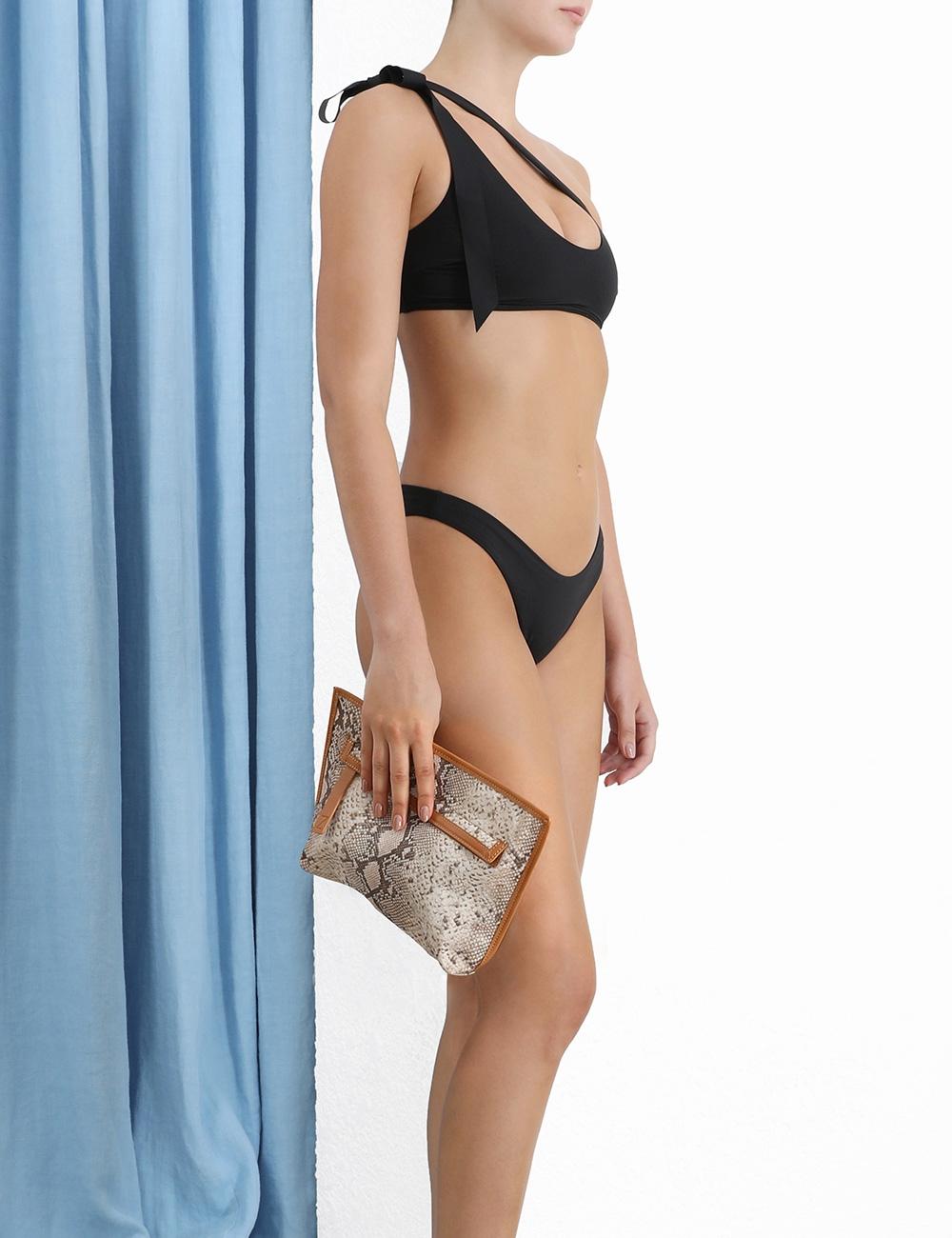 Empire Teardrop Bikini