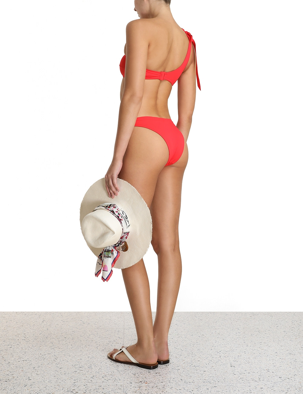 Empire Teardrop Bikini