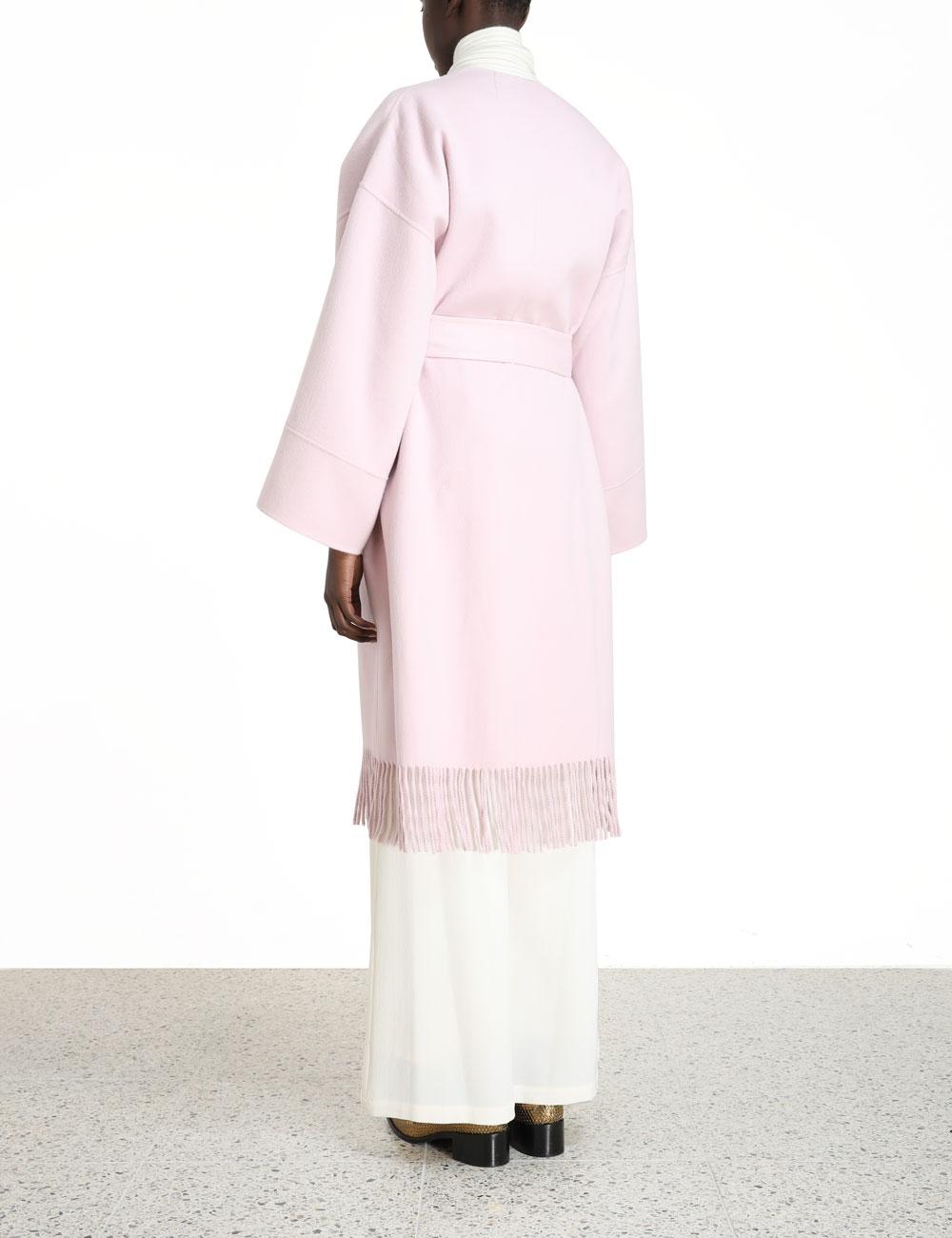 Ladybeetle Blanket Coat