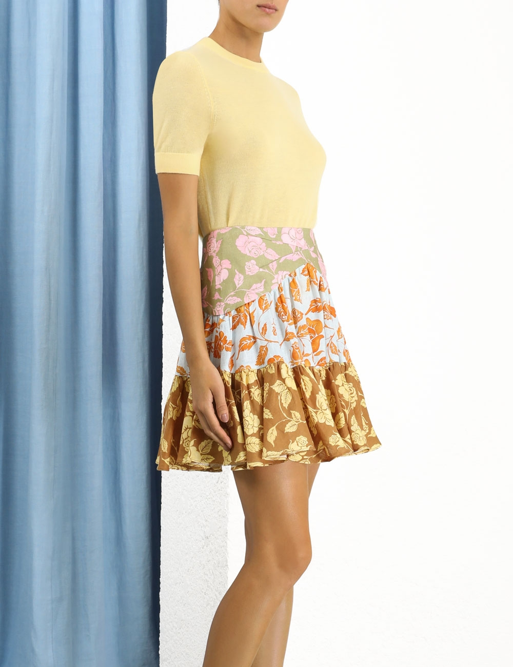 The Lovestruck Flip Skirt